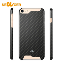 For IPhone 7 7 Plus 6 6s 100 Real Carbon Fiber Case For IPhone 6 Plus