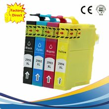 PK T2991 T2994 T299 T29 29 Series Multipack T2986 Pengganti Ekspresi Rumah XP235 XP332 XP335 XP432 XP435 Printer(China)
