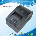 High quality pos printer 58mm direct thermal label receipt printer EH5870  for restaurant,supermarket