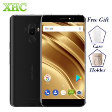 "Ulefone S8 Pro 5.3"" Smartphone 2GB+16GB Dual Rear Cameras Android 7.0 Quad Core 13MP OTG GPS 1280 x 720 Dual SIM 4G MobilePhone"