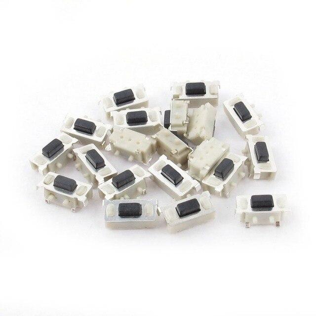 1000 قطعة اللمس التبديل 3*6*3.5 ملليمتر 3x6x3.5 سمد MP3 MP4 MP5 اللوحي زر سماعة رأس بخاصية البلوتوث التحكم عن بعد مايكرو التبديل