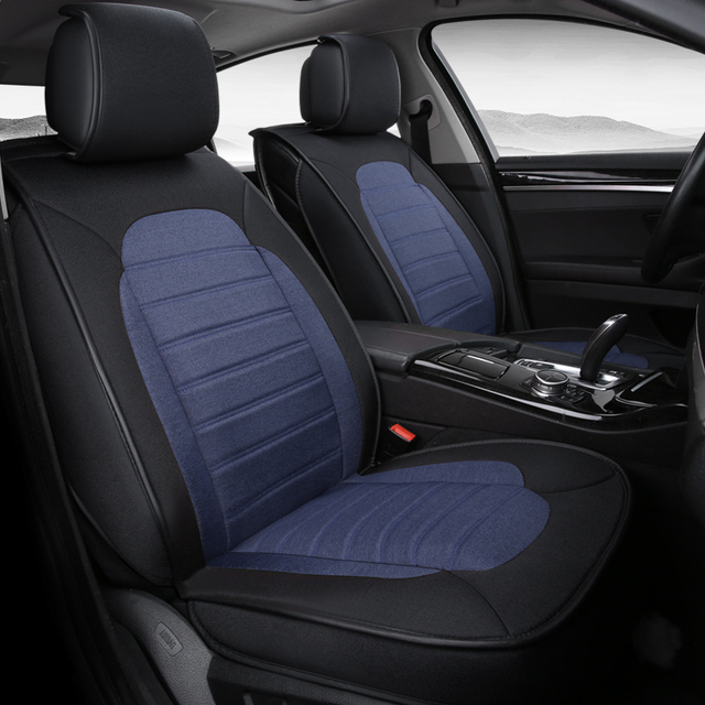 car seat cover covers auto accessories for porsche cayenne s gts ...