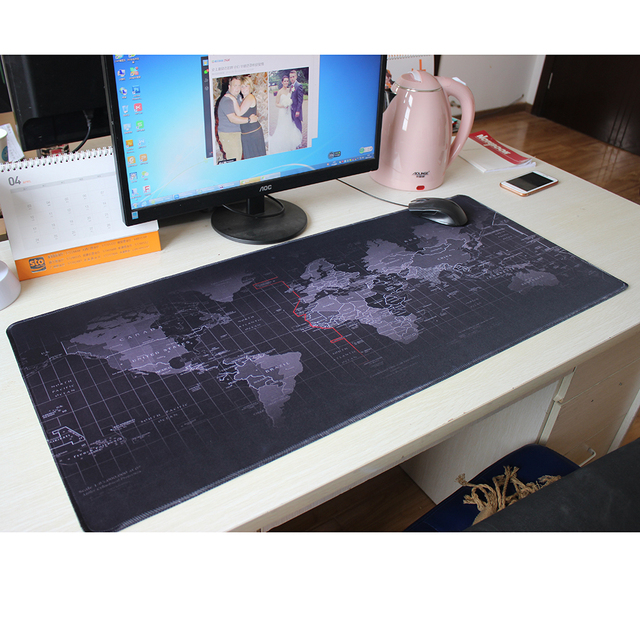 900x400 large worldmap gaming mouse pad locking edge non slip review mouse pad oversized pu leather mouse pad 90 x 45 cm multifunctional computer desk pad gaming mouse pad for pc game mouse gamer gumiabroncs Image collections