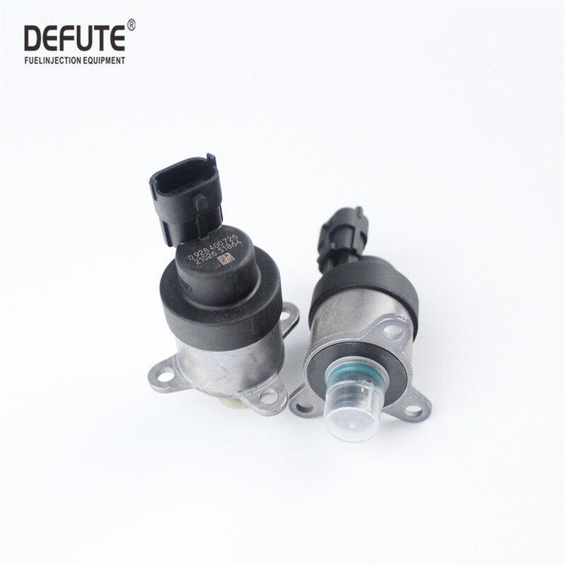 0928400726 Jednotka pro měření ventilů Common Rail