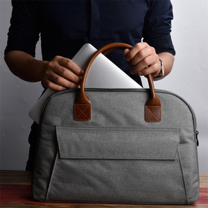 Image 5 - Stylish bag for Laptop tas 15.6 inch for Women Notebook bag woman and men for macbook air 13 case for xiaomi for lenovo yoga
