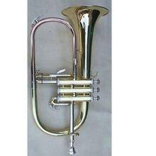 professional brass flugelhorn