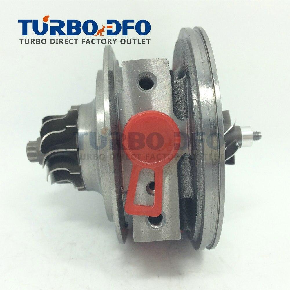 708116 cartridge turbine NEW for Smart MCC Smart Fortwo 700 ccm 45 Kw M160 1 turbocharger