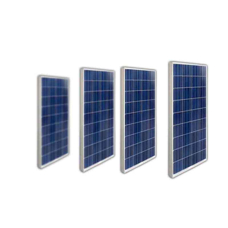 4Pcs/Lot Solar Panels 100W 12V Poly Solar Battery Charger China For Boats  High Efficiency Cells Solart Energy Module RU solar panel 300w 12v pannello fotovoltaico battery charger pannello solare 50w 18 v 6pcs lot pv module poly cheap china