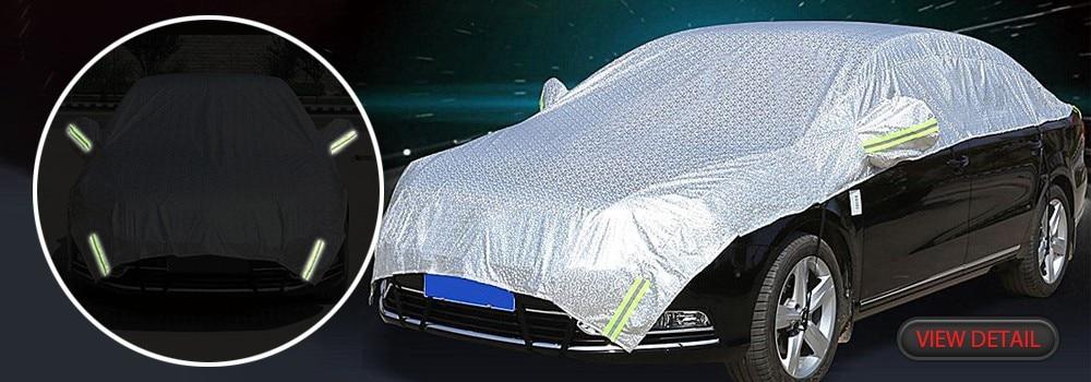 z-car cover