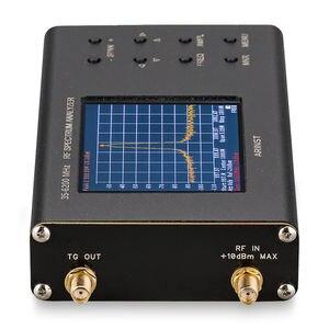 Image 3 - Portable RF Spectrum Analyzer Arinst Spectrum Explorer SSA TG R2 with tracking generator 3 GHz