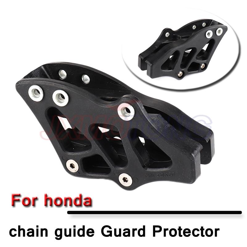 HONDA TRX450R TRX450ER TRX 450R 450ER TOP SWINGARM CHAIN GUIDE GUARD 04-14