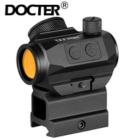 Tactical Hunting Red Dot Accessories Infrared Sniper Scope 20mm Rail Rifle Combination Sight Spotting Ak 47 Riflescope