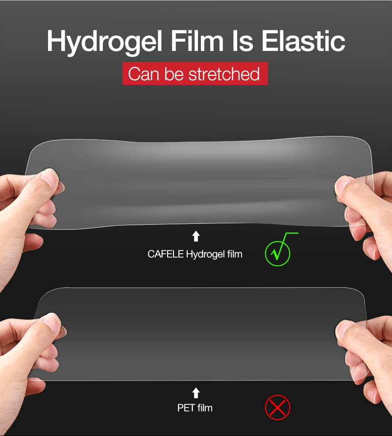 Hydrogel Screen Protector for huawei mate 10 pro