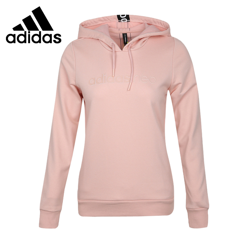Original New Arrival  Adidas NEO Label Women's Pullover Hoodies Sportswear