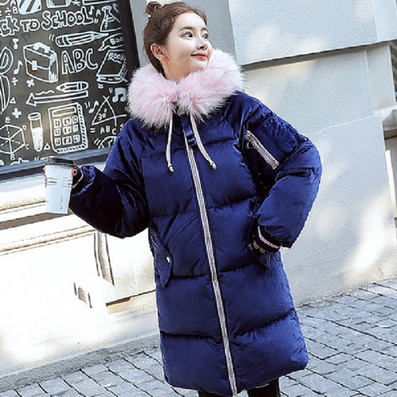 new women's coats winter warm jacket women's down jacket thicken parkas maternity down jacket pregnancy outerwear hoodies 5110 fashion fur hooded winter maternity jacket thicken parkas maternity down jacket pregnancy outerwear pregnancy clothes winter