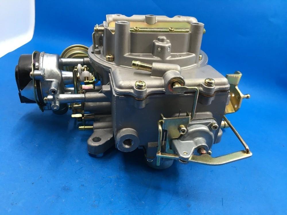 Carb Carby Carburetor Fit Motorcraft 2150 Jeep Amc Eagle