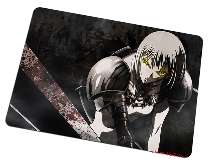 claymore mouse pad cheapest gaming mousepad large gamer mouse mat pad game computer desk padmouse keyboard play mats