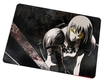 Claymore mouse pad gaming mousepad large gamer mouse mat pad computer desk padmouse mats