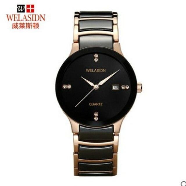 Panic buying female fashion quartz ceramic watch students simple relogio feminino Girl Gift Ladies Business Femme Wristwatch