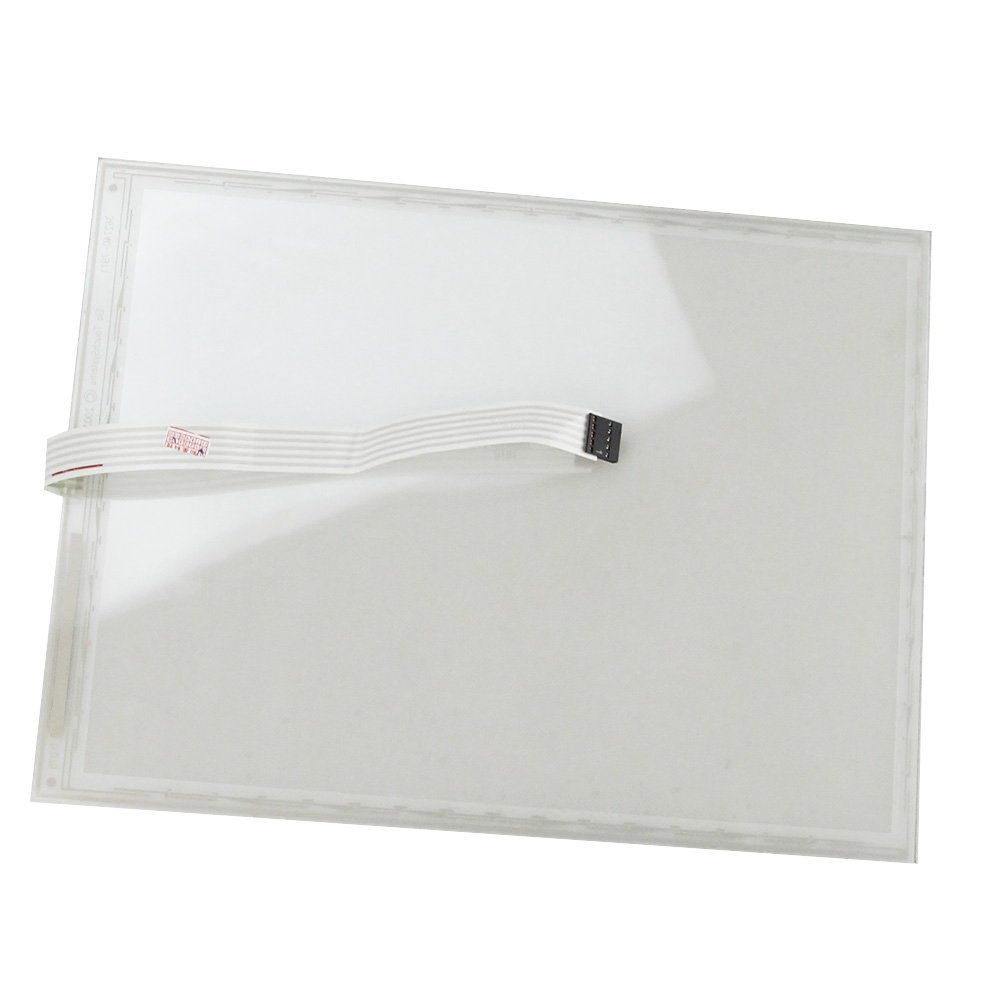 ФОТО ELO SCN-A5-FLT10.4-Z01-0H1-R E458225 Touch Screen Panel Glass Digitizer