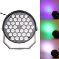 72 Вт 36 LED RGB Рождество Лазерный Проектор Свет Этапа 6-КАНАЛЬНЫЙ DMX Диско DJ Club Свадьба Украшение Света