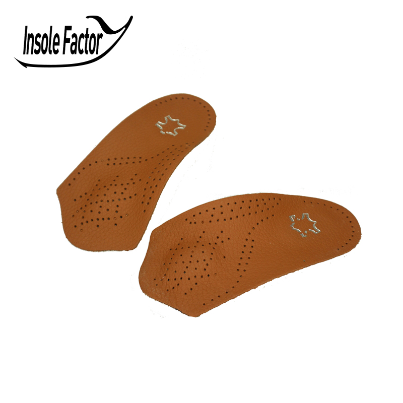 Half arch support orthopedic insoles flat foot correct 3/4 length orthotic insole feet care health orthotics insert shoe pad 2 pairs lot gel massage 3 4 insoles women high heel insoles plantillas de calzado orthopedic insoles arch support feet care