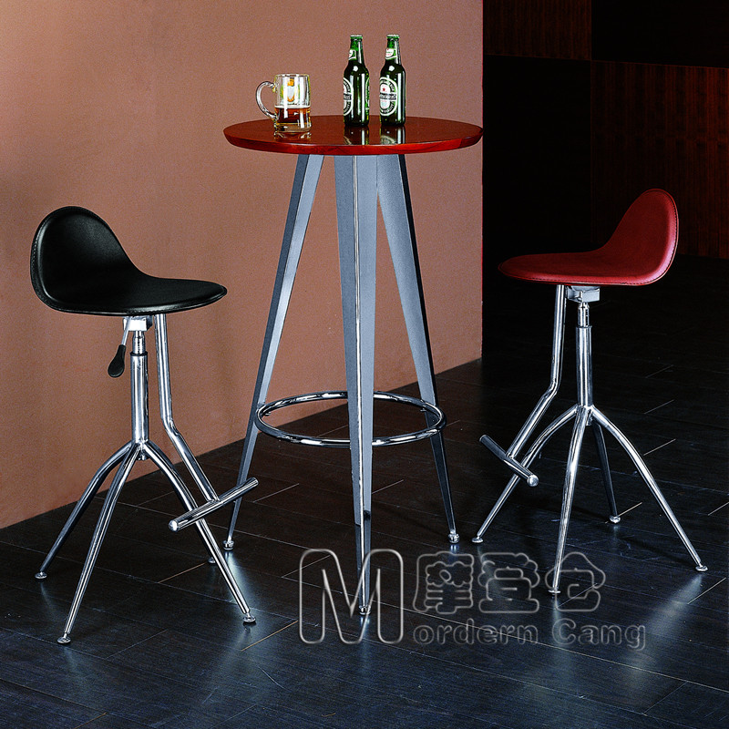 Bar stool bar stools office chairs cashier too backrest rotating lift
