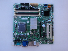 Original Motherboard for 587302-001 581499-001 G45s ICH10R chipset Pro 3000 well tested working