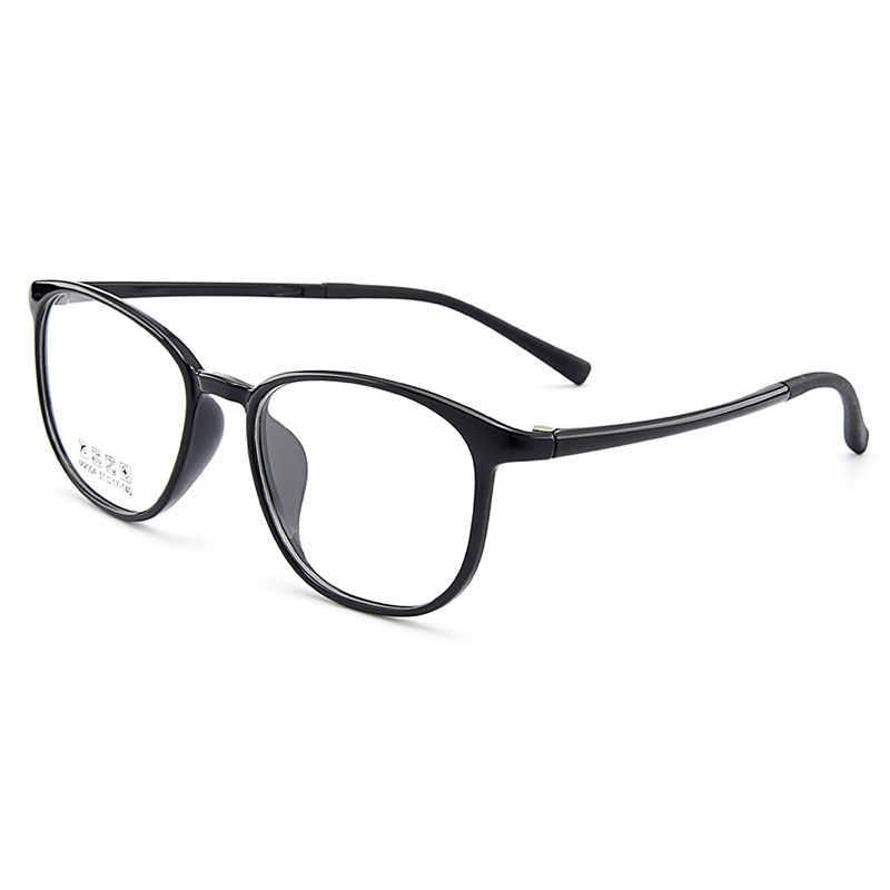 Gmei Optik Urltra-Light TR90 Putaran Penuh Rim Optik Kacamata Bingkai Kacamata Wanita Plastik Miopia Presbyopia Kacamata 6 Warna M2004