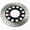 Motorcycle Rear Brake Disc Rotor For Suzuki GS500 1989-2008 GSX600 1988-1997 GSX750 1989-1996 GSX 600 750 NEW