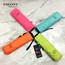PALONY Hot Sale New Fully Automatic Anti-UV For Women Gift Fashion 24 Months Warranty Windproof Sun Rain Ladies Flowers Umbrella цена