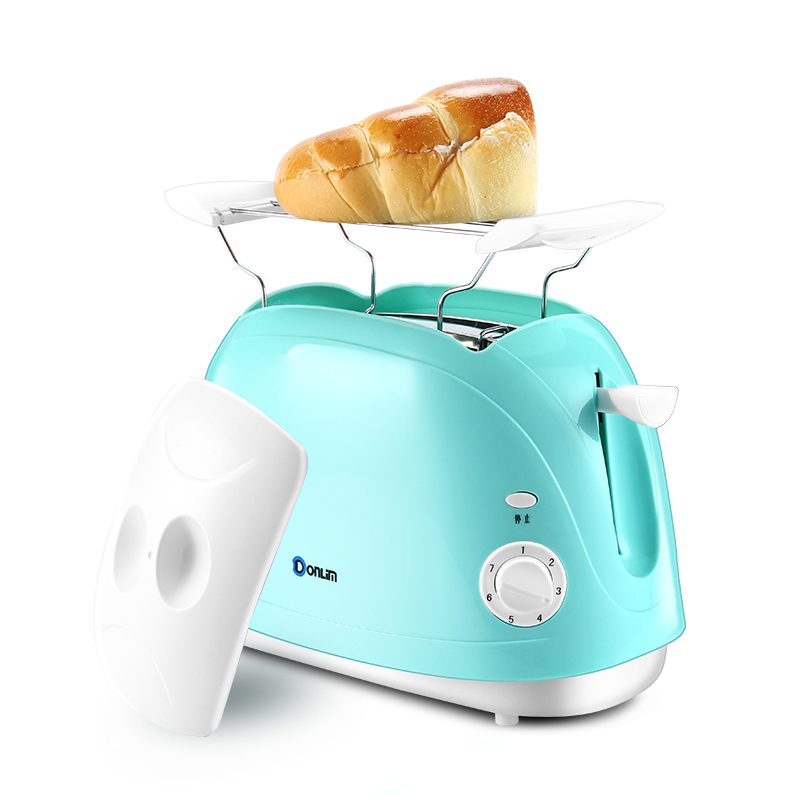 Household 2 silcer Breakfast toaster Automatic bread maker machine cukyi 2 slices bread toaster household automatic toaster breakfast spit driver breakfast machine