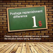 Пожалуйста, свяжитесь с нашей службой поддержки клиентов для объяснения ситуации перед оформлением товара
