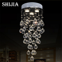 2014 100 High Quality Living Room Dining Chandelier Crystal Chandelier