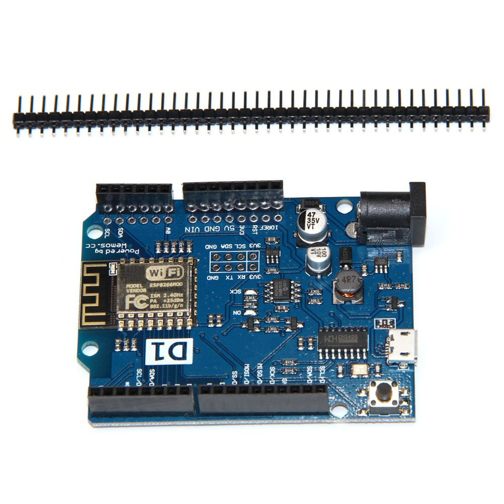 Upgraded Version WeMos D1 R2 WiFi UNO Development Board Based On ESP8266