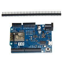 Upgraded version WeMos D1 R2 WiFi UNO development board based on ESP8266