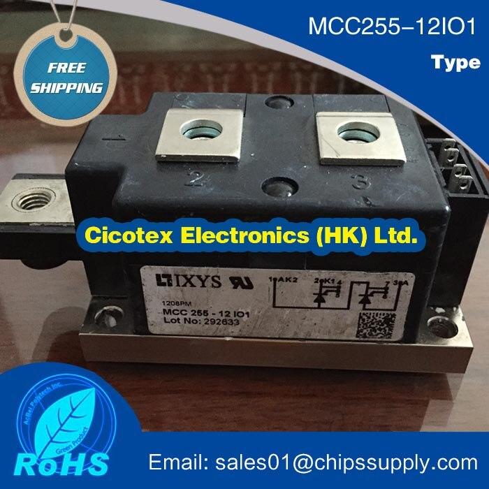 IC MCC255-12IO1 MCC255-12I01 moduleIC MCC255-12IO1 MCC255-12I01 module