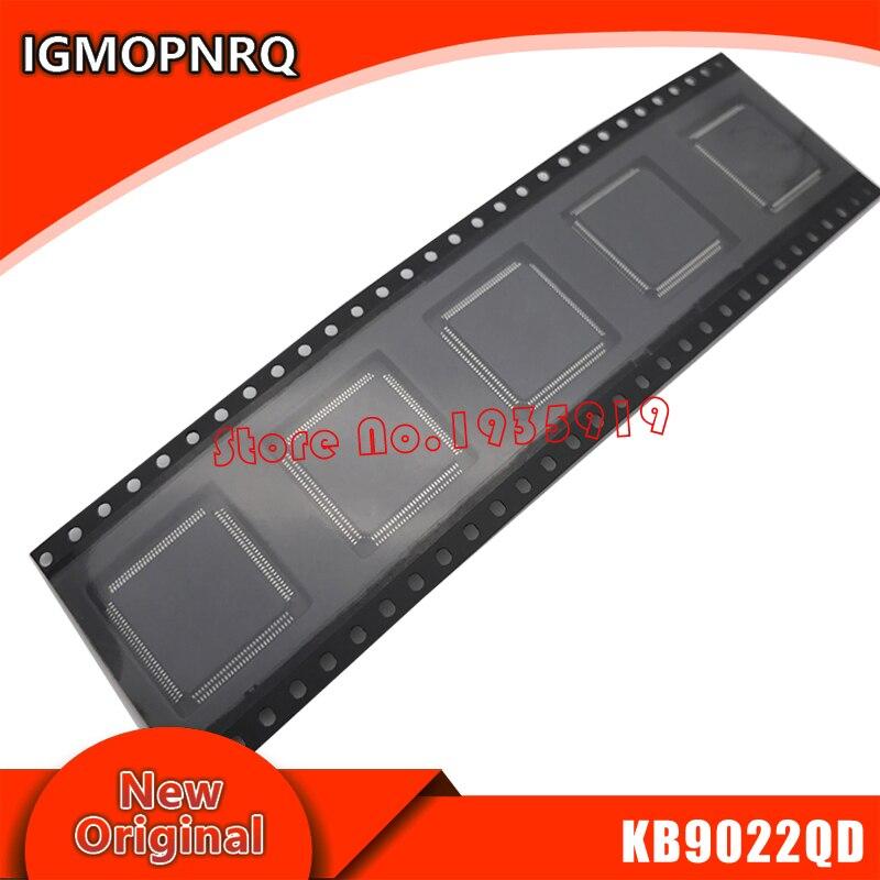 2piece KB9022Q D QFP-128   laptop chip new original2piece KB9022Q D QFP-128   laptop chip new original