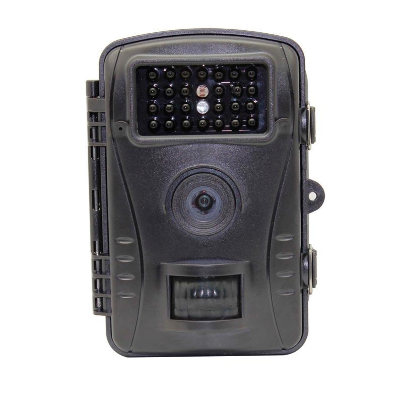 Digital Hunting Camera HD 720P 940NM IR 2.4 LCD Trail Cameras Game Scouting Cam 940nm scouting hunting camera 16mp 1080p new hd digital infrared trail camera 2 inch lcd ir hunter cam