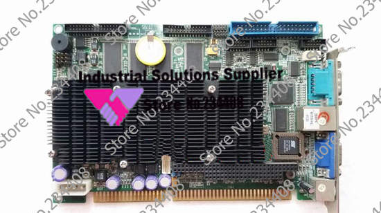 Disassemble the HSC-1711CLDN half length CPU card computer 100% tested perfect quality the skm500ga124dh6 package on the original disassemble