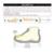 Sandalias de los niños Niñas Verano 2016 Nueva Dot Arco Zapatos De Princesa de la Moda Niñas Niños Zapatos de Cabeza de Pescado 9021 W