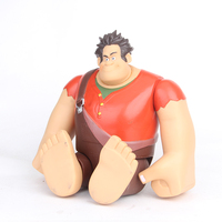 Wreck It Ralph 10inches Action Figures Toys #n300 Brinquedo Toy Girl Boy Christmas Gift