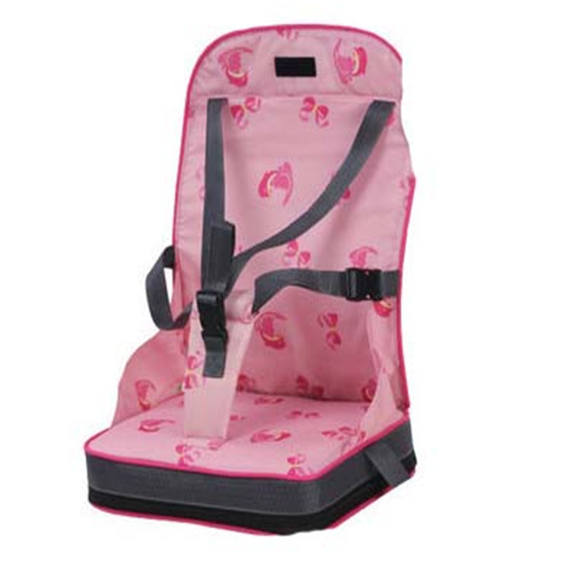 Baby Safety Waterproof Soft Dinner Chair Oxford Cotton Chair Fashion Infant Seat Feeding Highchair For Baby chair Seat in Booster Seats from Mother Kids