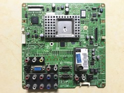 Original LA46A650A1R Power Board BN41-01019C MT8226-READY For LTF460HE07 Speaker Accessories