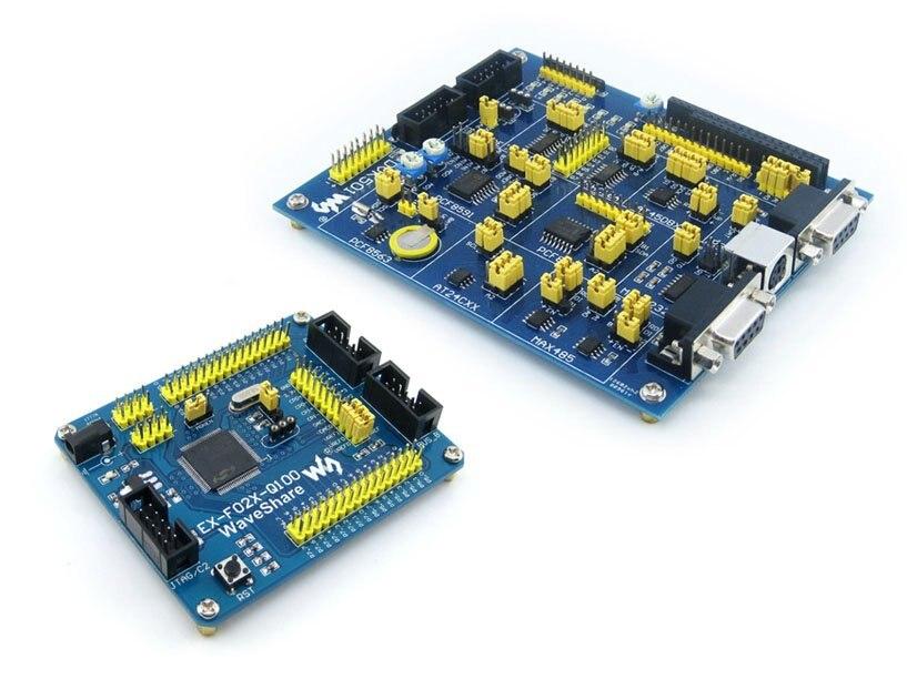 Module Module C8051f020 C8051f 8051 Evaluation Development Board Kit + Dvk501 System Tools = Ex-f02x-q100 Premium module module c8051f340 c8051f 8051 evaluation development board kit dvk501 system tools ex f34x q48 premium