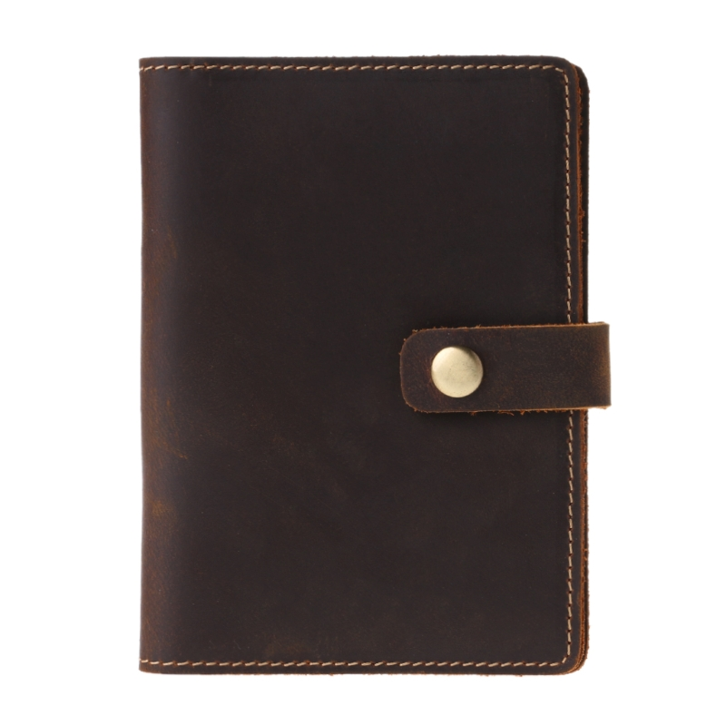 Travel Vintage Passport ID Credit Card Cover Holder Case Protector Organizer High Quality Genuine Leather Passport Holder dedicated nice travel passport case id card cover holder protector organizer super quality card holder