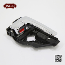 1PCS LEFT INTERIOR DOOR HANDLE FOR HYUNDAI IX35  82610-2S010