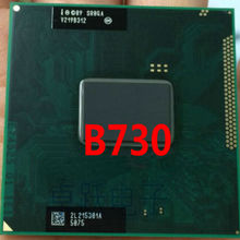 Intel lntel Core I7 2760QM SR02W CPU 6M Cache/2.4GHz-3.5GHz/Quad-Core processor