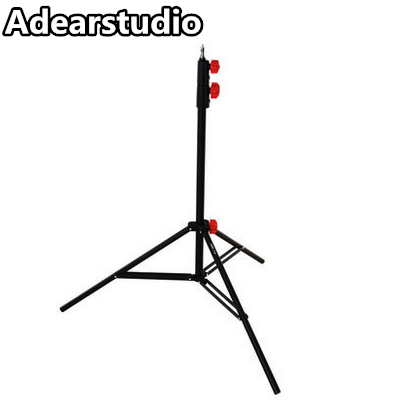 Jinbei Studio Light Stand 2.1m Photo Video Light Stands Studio Photo Stand For all graphers photographic light stand no00dc jb300 pro premium grade light stand 2 8m stand with air cushion professional air cushioned light stand no00dc