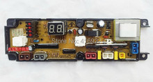 Free shipping 100%tested for  washing machine board XQB52-5201A control board HF-QS560-X motherboard on sale
